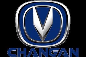 لوگوی چانگان