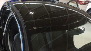 شیشه جلو 207 پاناروما